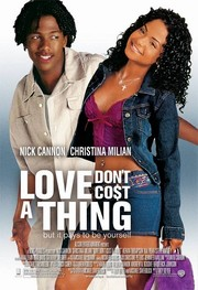Watch Movie Love Dont Cost a Thing