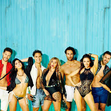 Watch Movie Love Island - Season 2
