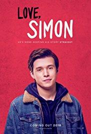 Watch Movie Love, Simon