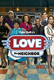 Watch Movie Love Thy Neighbor - Season 4
