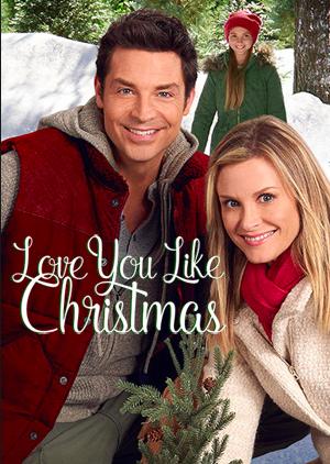 Watch Movie Love You Like Christmas