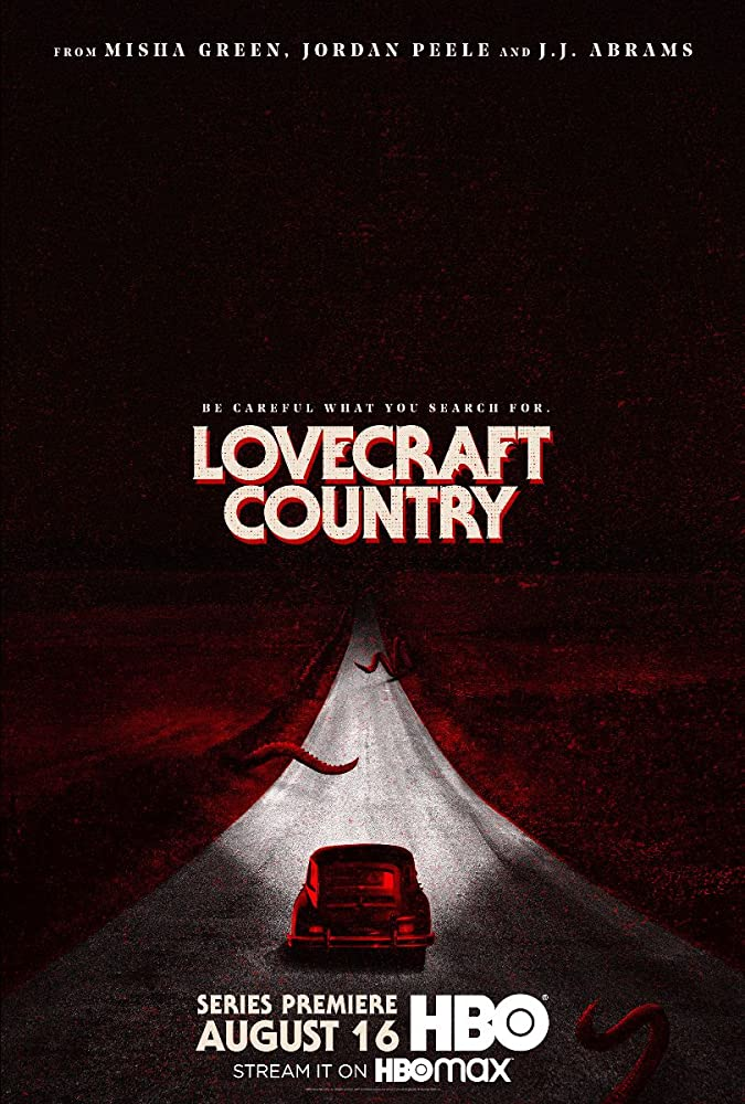 Watch Movie Lovecraft Country - Season 1