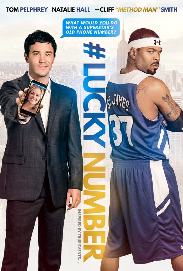 Watch Movie Lucky Number