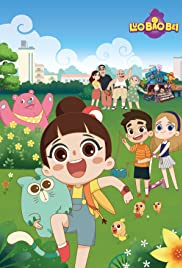 Watch Movie Luo Bao Bei - Season 1