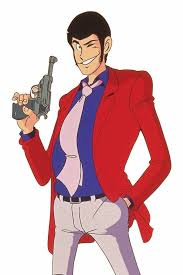 Watch Movie LUPIN III SERIES 2
