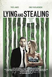 Watch Movie Lying and Stealing