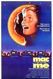 Watch Movie Mac and Me