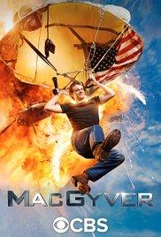 Watch Movie MacGyver (2016) - Season 2