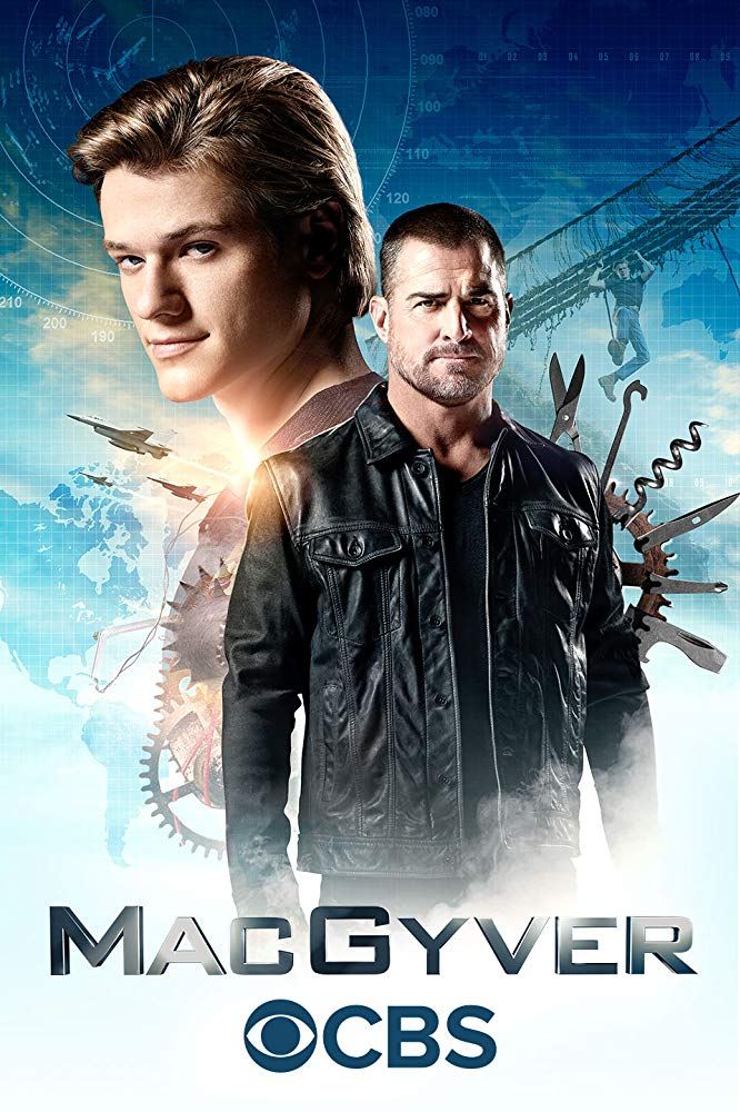 Watch Movie MacGyver (2016) - Season 4