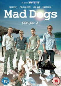 Watch Movie Mad Dogs (UK) - Season 2