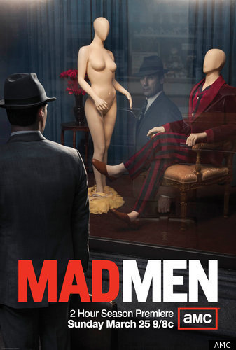 Watch Movie Mad Men - Season 5