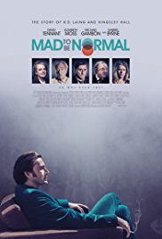 Watch Movie Mad to Be Normal