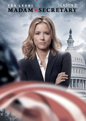 Watch Movie Madam Secretary - Season 3