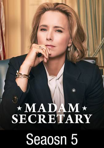 Watch Movie Madame Secretary - Season 5