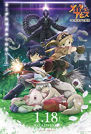 Watch Movie Made in Abyss: Wandering Twilight