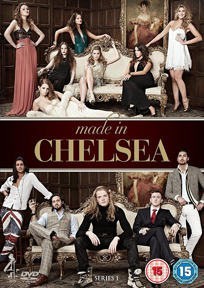 Watch Movie Made in Chelsea - Season 16