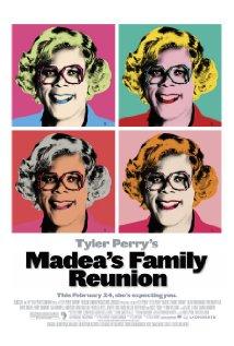 Watch Movie Madeas Family Reunion