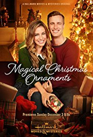 Watch Movie Magical Christmas Ornaments