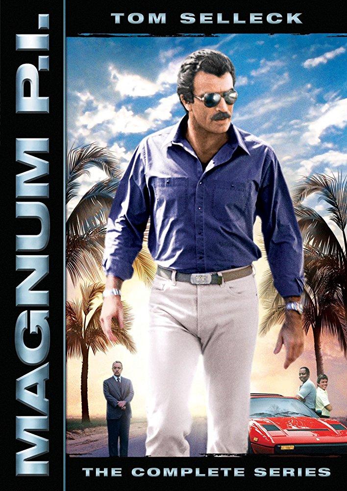 Watch Movie Magnum, P.I. - Season 7