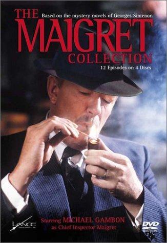 Watch Movie Maigret - Season 2