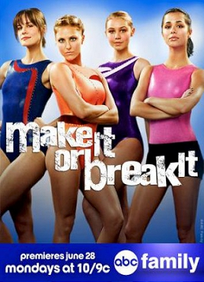 Watch Movie Make It or Break It - Season 3