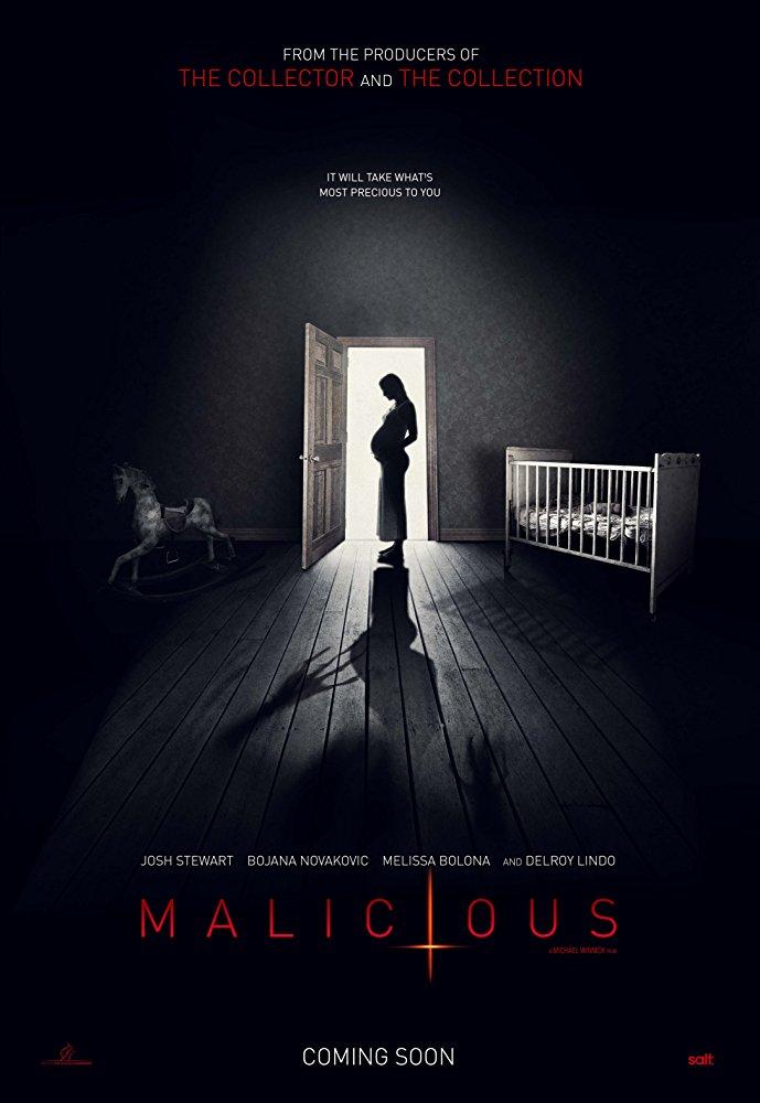 Watch Movie Malicious