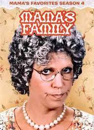 Watch Movie Mama's Family - Season 6