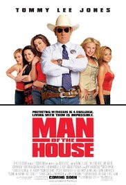 Watch Movie Man of the House