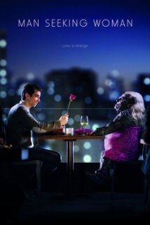 Watch Movie Man Seeking Woman - Season 2