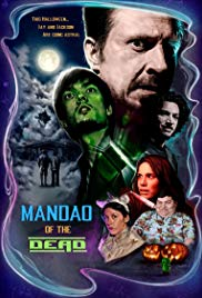 Watch Movie Mandao of the Dead