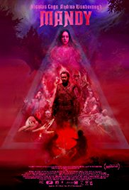 Watch Movie Mandy (2018)