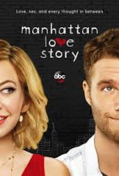 Watch Movie Manhattan Love Story - Season 1