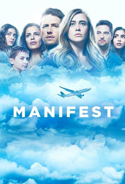 Watch Movie Manifest - Season 1