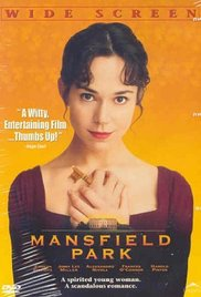 Watch Movie Mansfield Park