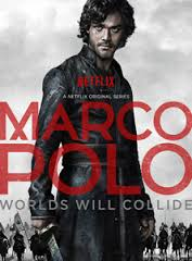 Watch Movie Marco Polo - Season 2