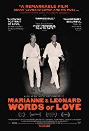 Watch Movie Marianne & Leonard: Words of Love