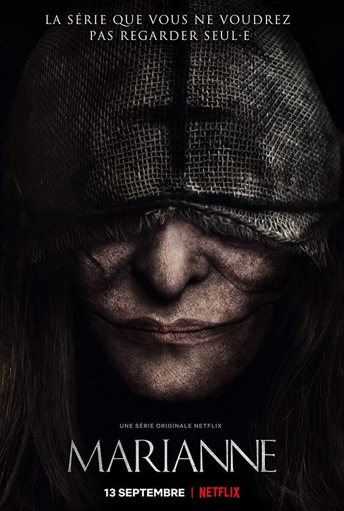 Watch Movie Marianne - Season 1