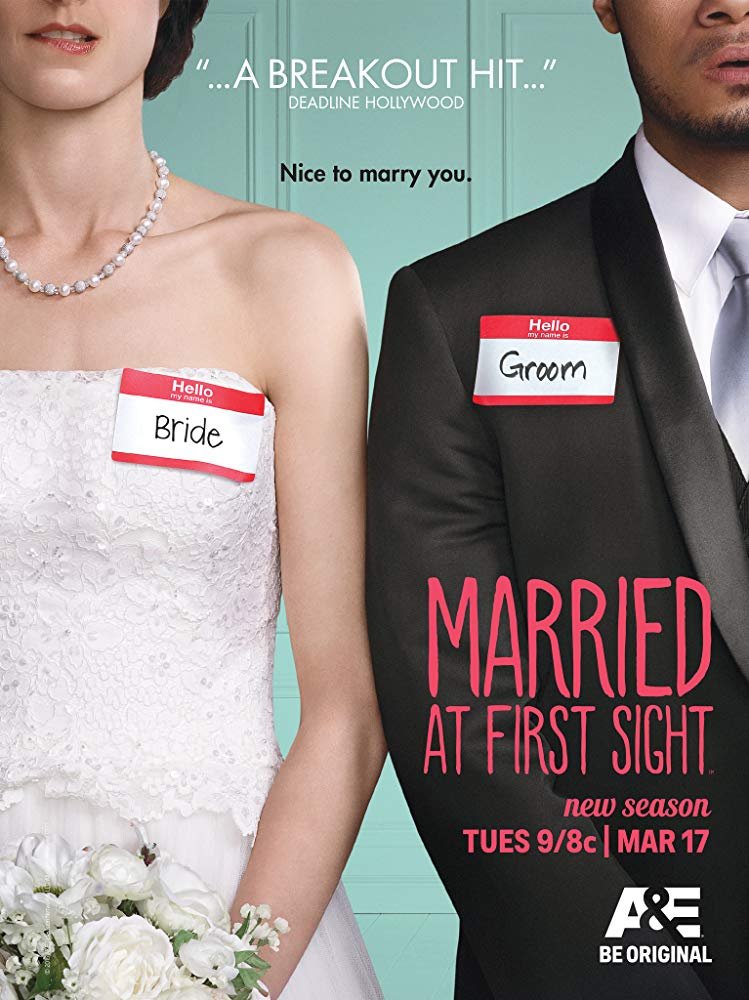 Watch Movie Married At First Sight - Season 10