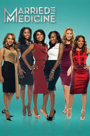 Watch Movie Married to Medicine - Season 1