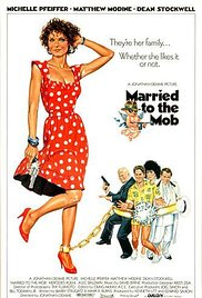 Watch Movie Married to the Mob