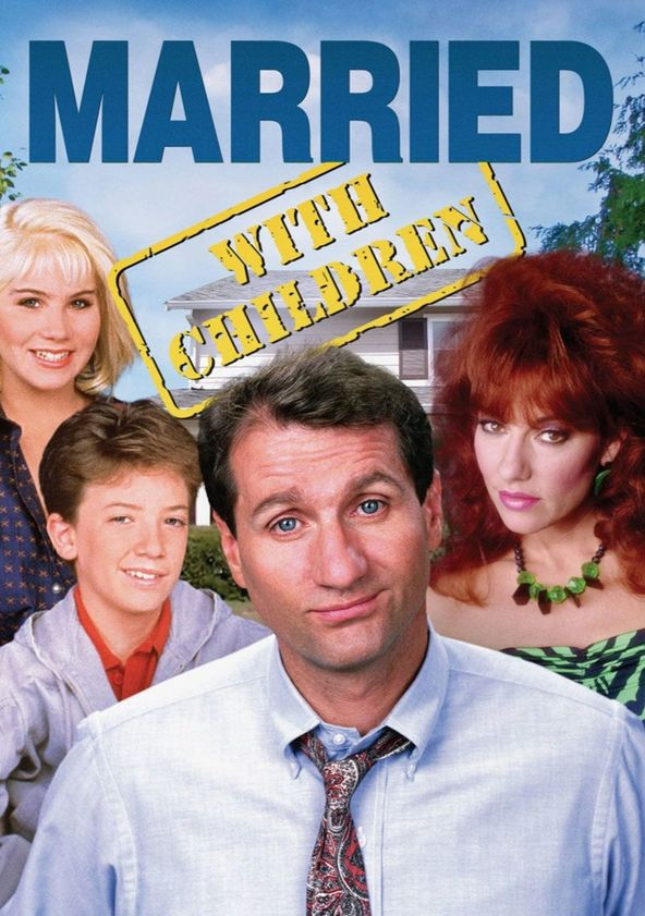 Watch Movie Married With Children - Season 11