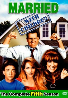 Watch Movie Married With Children - Season 3