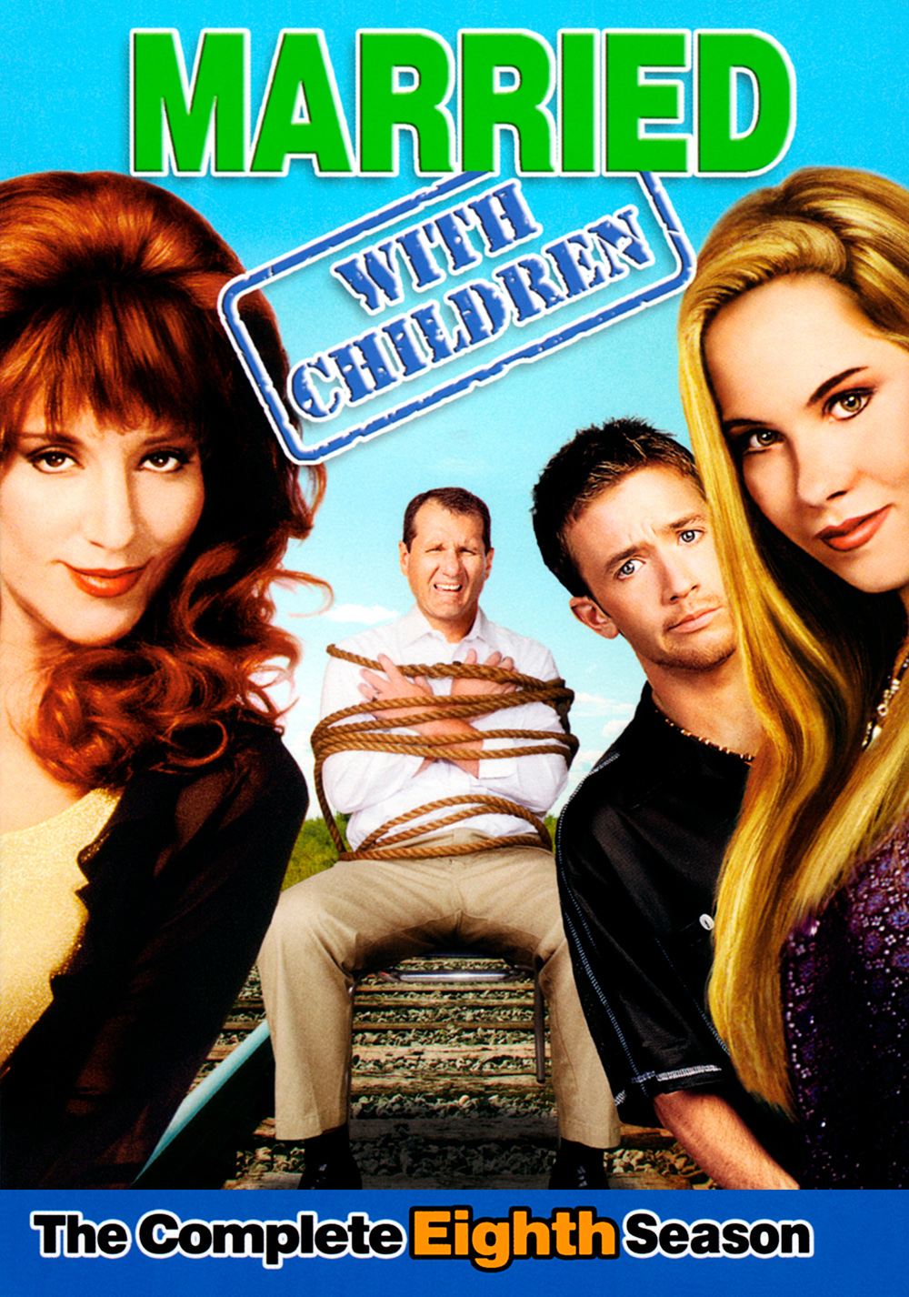 Watch Movie Married With Children - Season 7
