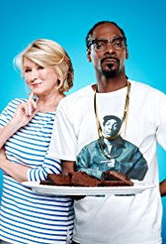 Watch Movie Martha & Snoop's Potluck Dinner Party - Season 3