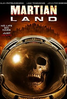Watch Movie Martian Land