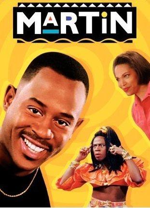 Watch Movie Martin - Season 4