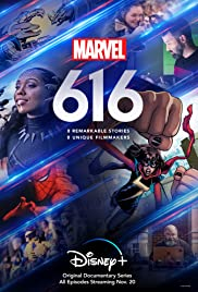 Watch Movie Marvel's 616 - Season 1