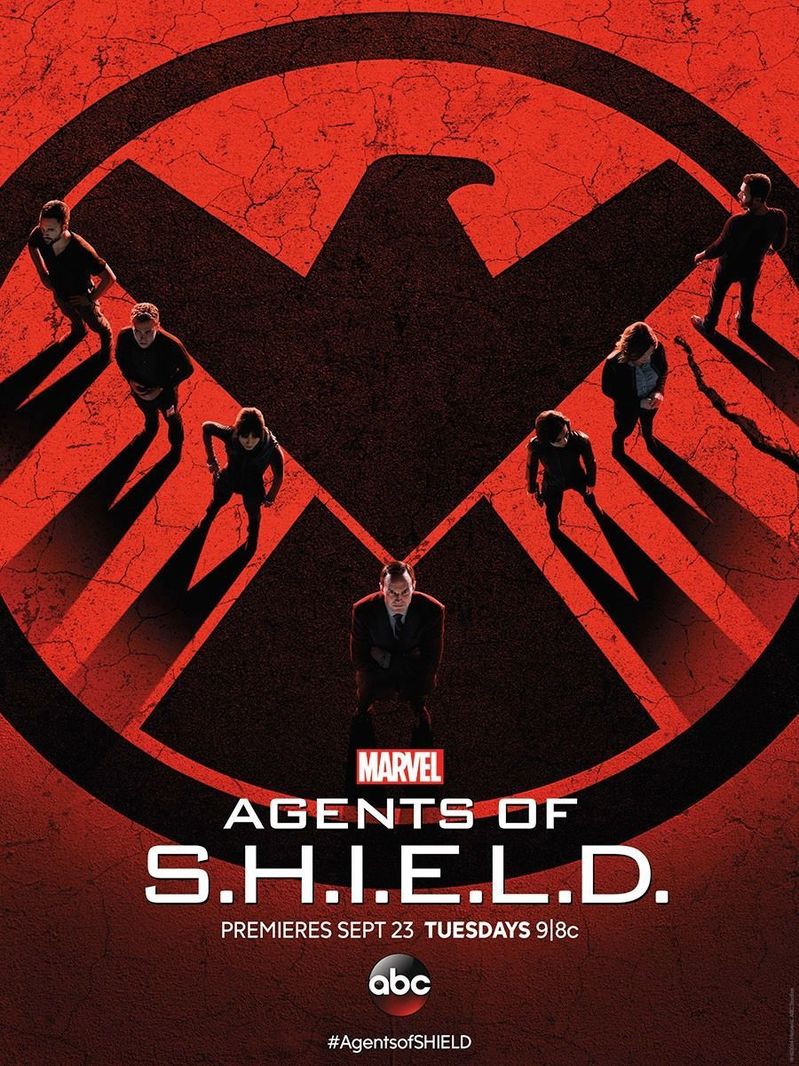 Watch Movie Marvel's Agents Of S.H.I.E.L.D. - Season 2