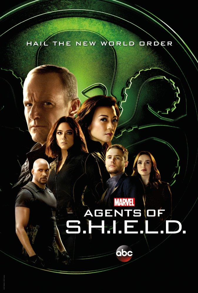 Watch Movie Marvel's Agents of S.H.I.E.L.D. - Season 3