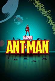 Marvel's Ant-Man - Season 1